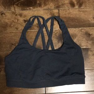 Lululemon Energy Sports Bra- Size 6